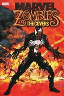 MARVEL ZOMBIES:THE COVERS [洋書]