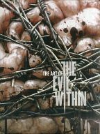 THE ART OF THE EVIL WITHIN [洋書]