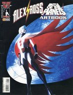 Alex Ross 1: Battle Of The Planets Artbook [洋書]