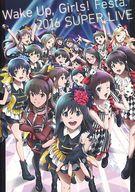 パンフレット Wake Up Girls! Festa. 2016 SUPER LIVE