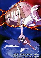 MELTY BLOOD Actress Again combo DVD ーButterfly Effectー / キャノン