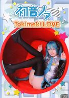 初音ノァ Tokimeki LOVE 桜のぁ / @関西「モデルの部屋」