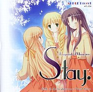 Stay. -Fragments of Memories-[型番APL-004] / APPLE project