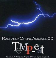 RAGNAROK Online Arrange CD TeMP-est[プレス版] / Aether & PHOENIX Project