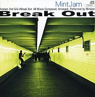 2nd GIG #Break Out / MintJam