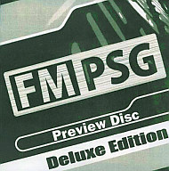 FMPSG Preview Disc Deluxe Edition / Circle FMPSG