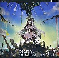 DiGiTAL GENERATiON EP / HARDCORE TANO*C
