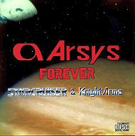 Arsys FOREVER / Golden City Factory