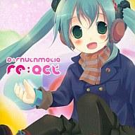 P∴Rhythmatiq re:act / P∴RHYTHMATIQ