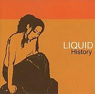 """LIQUID """"History"""" / hira-mac discs"""