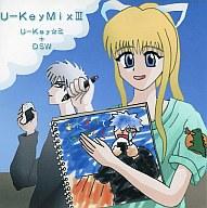 U-KeyMix III / U-Key☆ミ