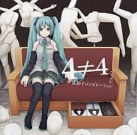 4≠4 Original Compilation Album / イレギュラーズ15