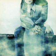 MISTY BLUE / ORPHE