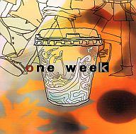 one week / バウハウス