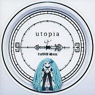 utopia / Tonic Flow