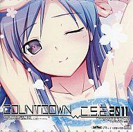 COUNTDOWN C.S.E 2011 / 斬-ZANN-