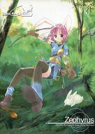 Zephyrus[CD-R版/プレスDVD付] / Sonic Revolution