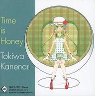 Time is Honey / ATZ records