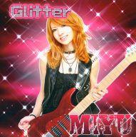 MIYU/Glitter / Garish Records