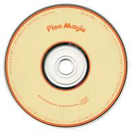 Pico Magic[ステッカー無] / Sound Horizon(状態:ディスクのみ)