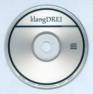 klangDREI / Klangsynthese Label