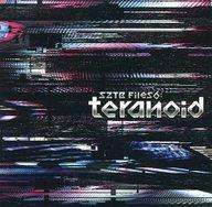S2TB Files6:teranoid / S2TB Recording
