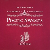 Poetic Sweets / BLENHEIM