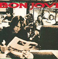 BON JOVI/CROSS ROAD[輸入盤]