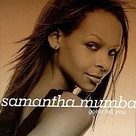 samantha mumba/gotta tell you[輸入盤]