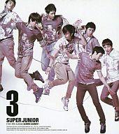 SUPER JUNIOR / SORRY       ,SORRY[輸入盤]
