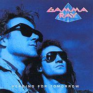 GAMMA RAY / HEADING FOR TOMORROW[輸入盤]