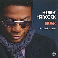 HERBIE HANCOCK / River: the joni letters[輸入盤]