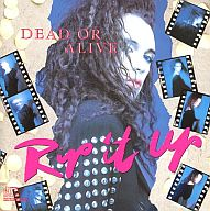 DEAD OR ALIVE / RIP IT UP[輸入盤]