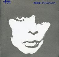 nico+the faction / CAMERA OBSCURA[輸入盤]