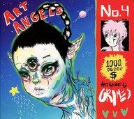 GRIMES / ART ANGELS[輸入盤]