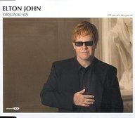 ELTON JOHN / ORIGINAL SIN[輸入盤]