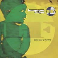 humungous fungus / low-key poetry[輸入盤]
