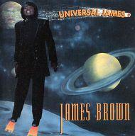 JAMES BROWN / UNIVERSAL JAMES[輸入盤]