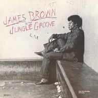 JAMES BROWN / IN THE JUNGLE GROOVE[輸入盤]