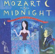VARIOUS ARTISTS / MOZART AT MIDNIGHT[輸入盤]