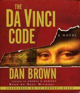 DAN BROWN / THE DA VINCI CODE[輸入盤]