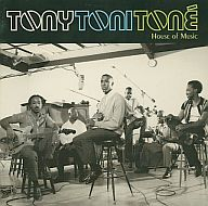 TONY TONI TONE/HOUSE OF MUSIC[輸入盤]