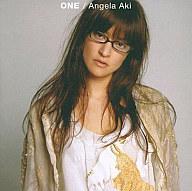アンジェラ・アキ /ONE