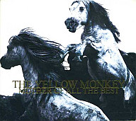 THE YELLOW MONKEY / THE YELLOW MONKEY MOTHER OF ALL THE BEST[初回限定盤]