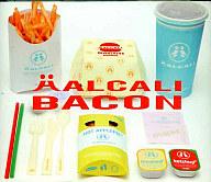HALCALI / ハルカリベーコン