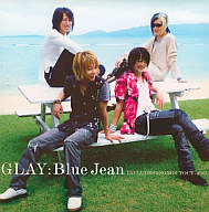 GLAY / Blue Jean(通常盤)