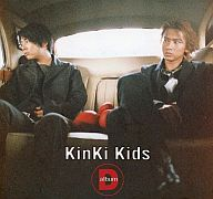 KinKi Kids/D album
