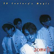 20世紀Jr. / 20 CENTURY'S MAGIC
