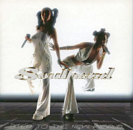 SOULHEAD / STEP TO THE NEW WORLD