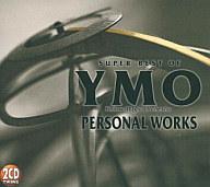 YMO / TWINS~SUPER BEST OF YMO PERSONAL WORKS[限定盤]